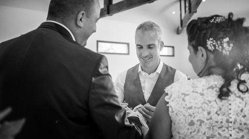 Photographe mariage - Cédric Ortiz Photographie - photo 27
