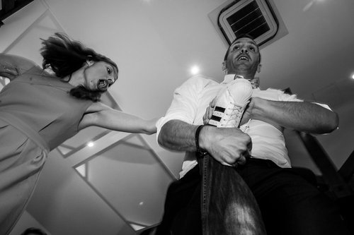 Photographe mariage - Cédric Ortiz Photographie - photo 33
