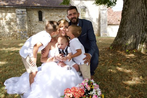 Photographe mariage - VlhStudio - photo 139