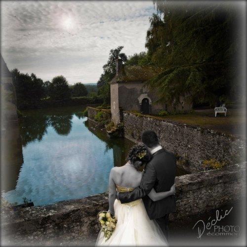 Photographe mariage - Eric COCHETEUX * Déclic-Photo - photo 18