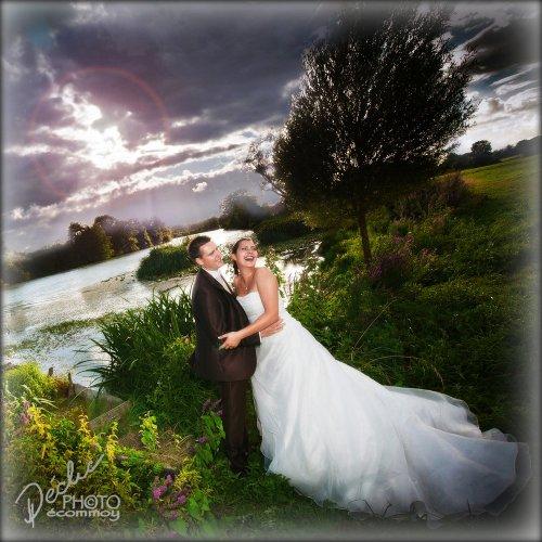 Photographe mariage - Eric COCHETEUX * Déclic-Photo - photo 12