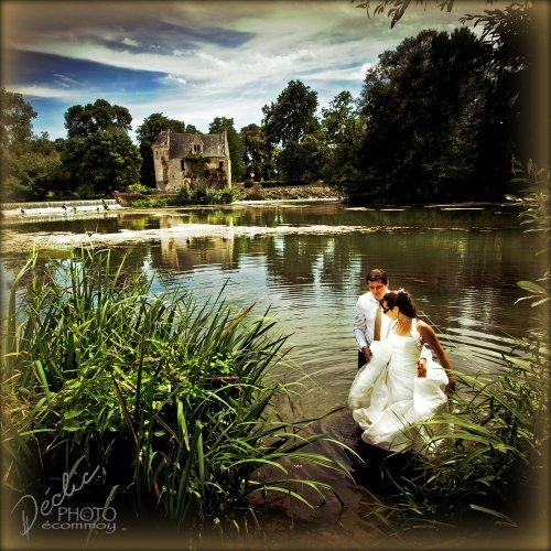 Photographe mariage - Eric COCHETEUX * Déclic-Photo - photo 10