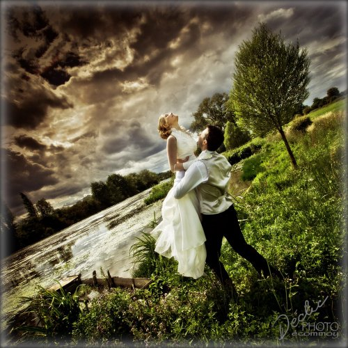 Photographe mariage - Eric COCHETEUX * Déclic-Photo - photo 11
