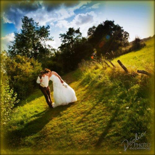 Photographe mariage - Eric COCHETEUX * Déclic-Photo - photo 17
