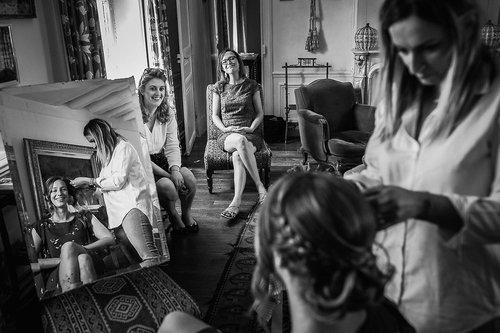 Photographe mariage - Photographe de mariage - photo 7