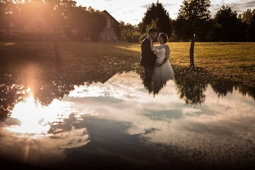 Photographe mariage - Photographe de mariage - photo 10