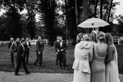 Photographe mariage - Photographe de mariage - photo 15