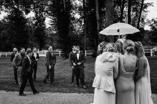 Photographe mariage - Photographe de mariage - photo 15