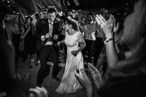 Photographe mariage - Photographe de mariage - photo 31