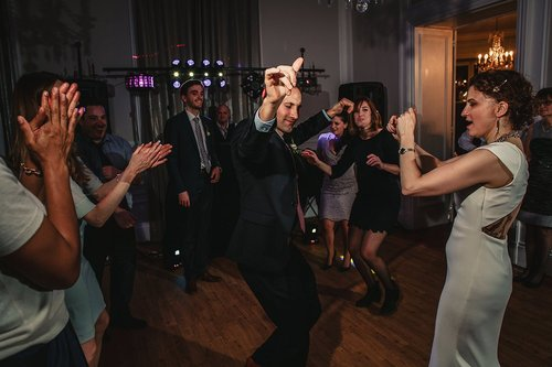 Photographe mariage - Photographe de mariage - photo 37