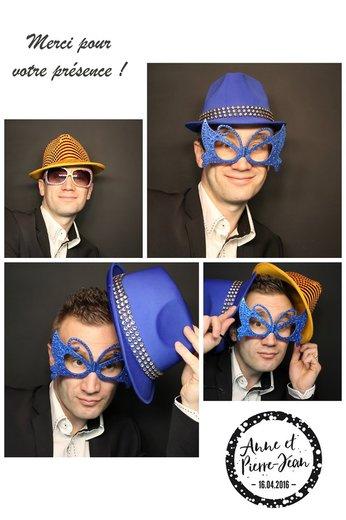 Photographe mariage - Piwix - photo 10
