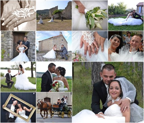 Photographe mariage - Louly Photography - photo 5