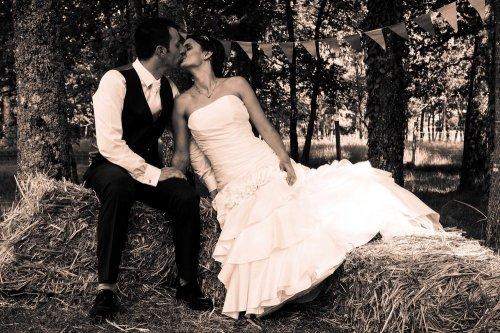 Photographe mariage - Ludovic Loiseau Photographe - photo 2