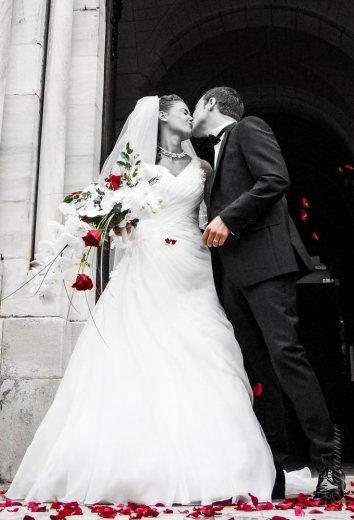 Photographe mariage - Ludovic Loiseau Photographe - photo 8