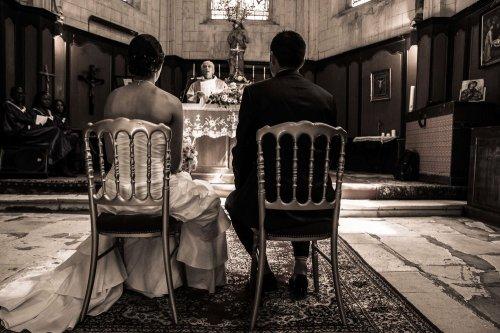 Photographe mariage - Ludovic Loiseau Photographe - photo 1
