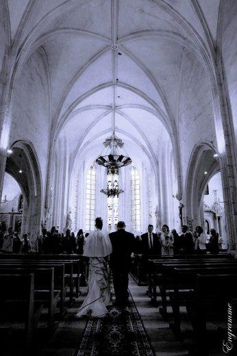 Photographe mariage - Ludovic Loiseau Photographe - photo 14