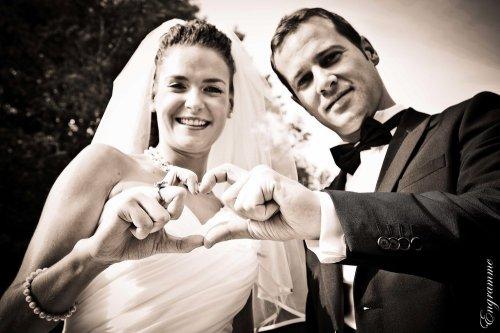 Photographe mariage - Ludovic Loiseau Photographe - photo 15