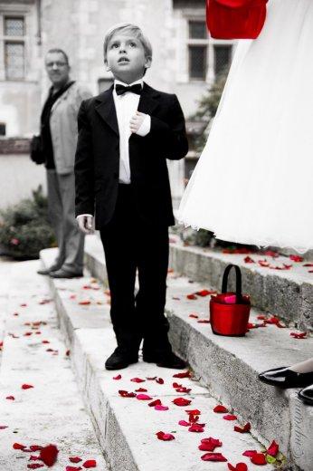 Photographe mariage - Ludovic Loiseau Photographe - photo 9