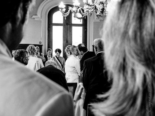 Photographe mariage - Ludovic Loiseau Photographe - photo 13