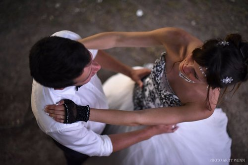 Photographe mariage - PHOTO AR TY WENN - photo 1