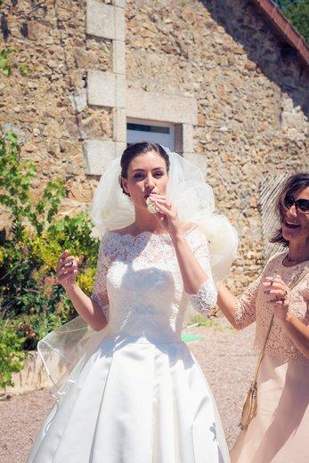 Photographe mariage - stephane lagrange photographie - photo 8