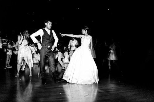 Photographe mariage - thomas pellet - photo 5