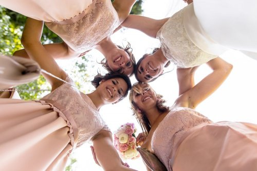 Photographe mariage - thomas pellet - photo 2