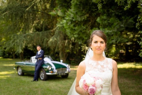 Photographe mariage - thomas pellet - photo 1