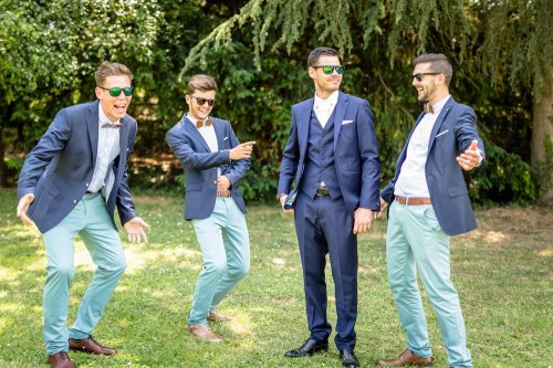 Photographe mariage - thomas pellet - photo 4