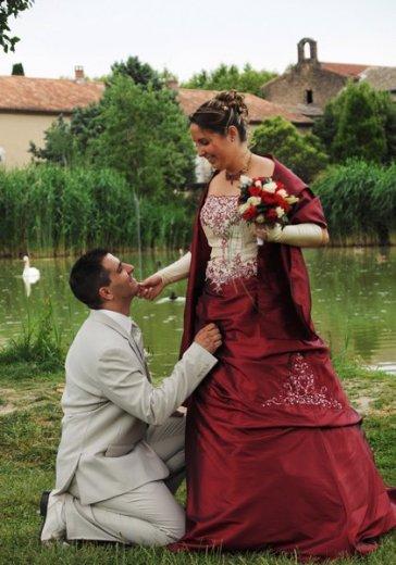 Photographe mariage - Liletteke - photo 20