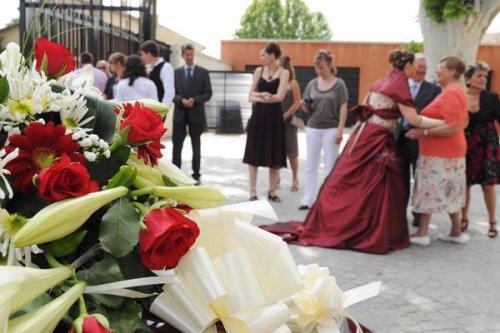 Photographe mariage - Liletteke - photo 7