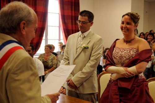 Photographe mariage - Liletteke - photo 11