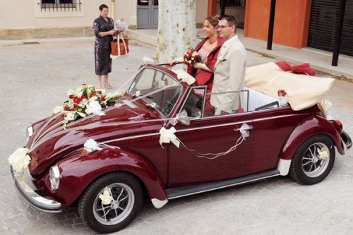 Photographe mariage - Liletteke - photo 15