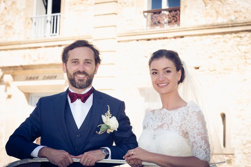 Photographe mariage - stephane lagrange photographie - photo 13
