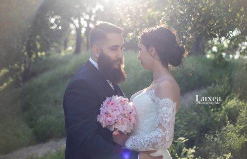 Photographe mariage - Luxea Photographie - photo 33