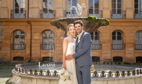 Photographe mariage - Luxea Photographie - photo 25
