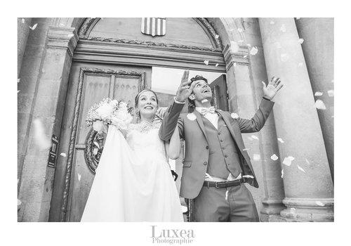 Photographe mariage - Luxea Photographie - photo 23