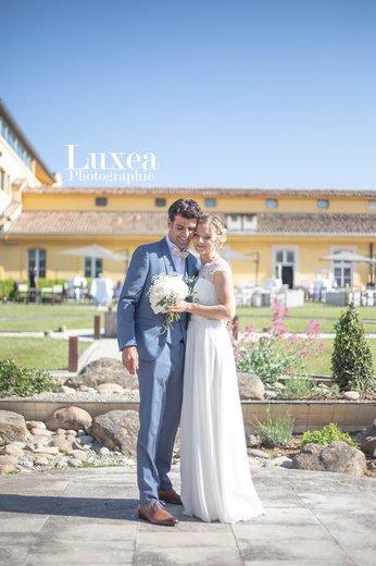 Photographe mariage - Luxea Photographie - photo 24