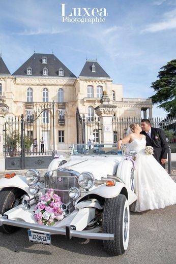 Photographe mariage - Luxea Photographie - photo 34