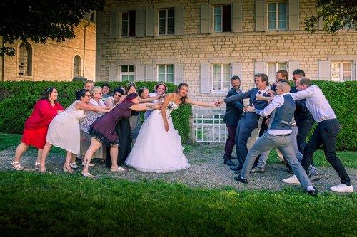 Photographe mariage - monteiro frederic - photo 5