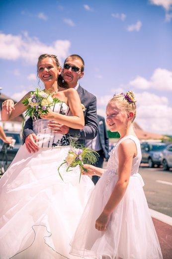 Photographe mariage - monteiro frederic - photo 1