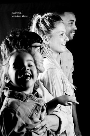 Photographe mariage - Jessica R.I L'instant Photo - photo 53