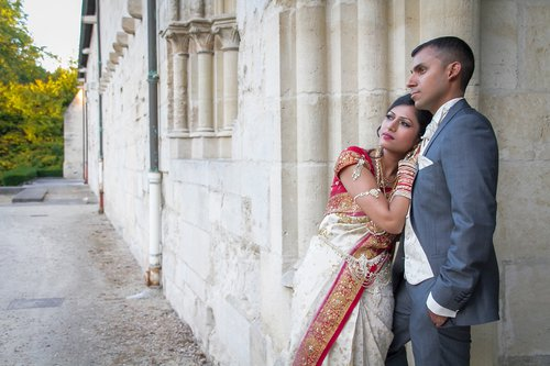 Photographe mariage - Didinana Photographe - photo 34