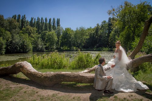 Photographe mariage - Didinana Photographe - photo 54