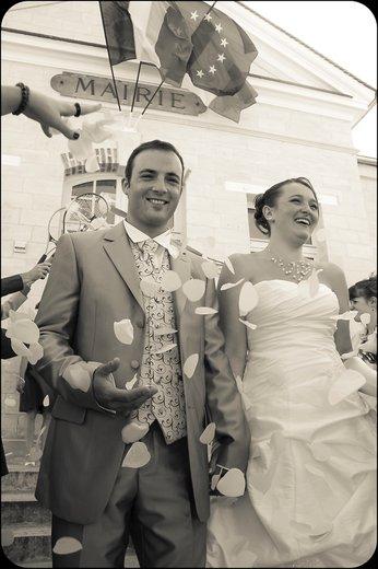 Photographe mariage - Didinana Photographe - photo 9