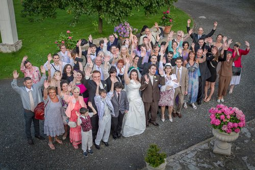 Photographe mariage - Didinana Photographe - photo 70