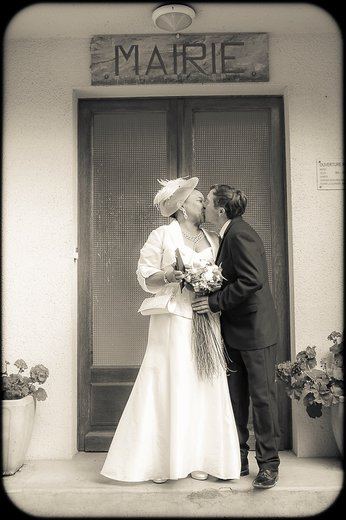 Photographe mariage - Didinana Photographe - photo 5