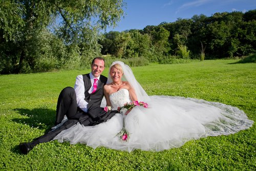 Photographe mariage - Didinana Photographe - photo 28