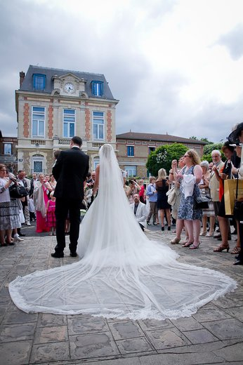 Photographe mariage - Didinana Photographe - photo 25