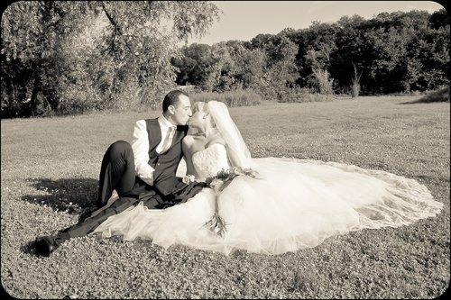 Photographe mariage - Didinana Photographe - photo 17